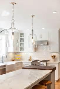 Light Fixtures Kitchen Island Modern Farmhouse Kitchen Design Home Bunch Interior Design Ideas