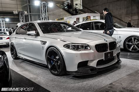 Bmw F10 M5 By 3ddesigntuningcult