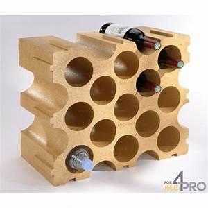 Casier à Bouteilles : casier bouteille polystyr ne range bouteille polystyr ne 15 bouteilles ~ Teatrodelosmanantiales.com Idées de Décoration