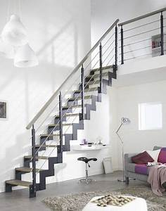 Escalier Exterieur Metal Leroy Merlin #9 Rampe Escalier Inox Et Rambarde Inoxdesign