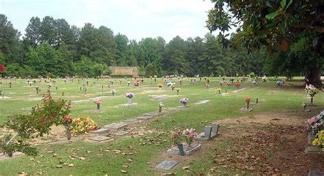 rest memorial park