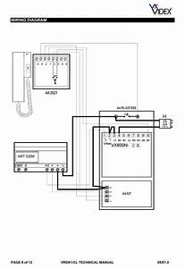 Ea 1943  Videx Smart 1 Wiring Diagram Download Diagram