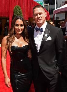 Nikki Bella: 'Being with Cena makes my career harder ...
