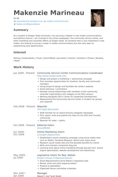 resume template for community service community service resume sles visualcv resume sles database