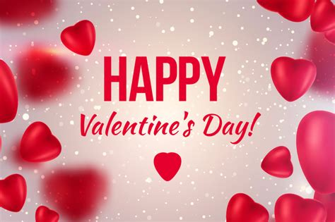 Valentine's Day in 2020/2021 - When, Where, Why, How is ...
