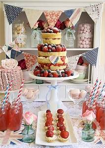 Quintessentially English | Party Ideas | Pinterest