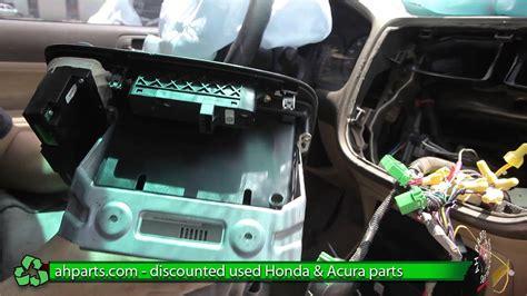Honda Civic Heater Parts Diagram Auto