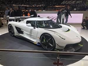 Première Voiture Au Monde : la koenigsegg jesko sera la premi re voiture de 300 mph au monde luxury car magazine ~ Medecine-chirurgie-esthetiques.com Avis de Voitures