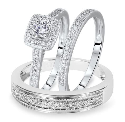 12 Carat Tw Round Cut Diamond Matching Trio Wedding. Invisible Wedding Rings. Silicon Carbide Rings. Samnsue Wedding Rings. Pale Skin Wedding Rings. Michael Beaudry Wedding Rings. Liberty Bowl Rings. Promise Rings. Sideways Cross Wedding Rings