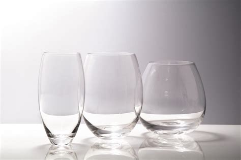 Cheap Stemless Wine Glasses In Bulk