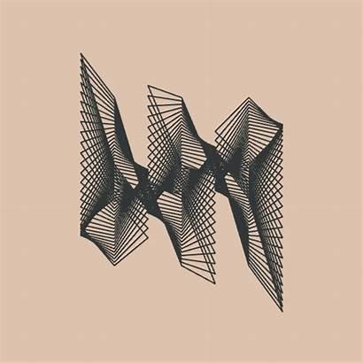 Shapes Geometric Optical Illusions Geometry Gifs Generative