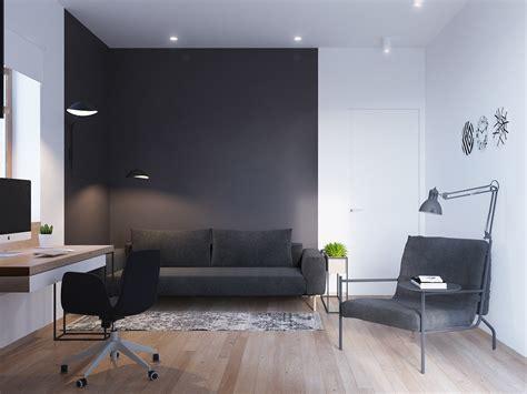 Scandinavian : A Sleek And Surprising Interior Inspired By Scandinavian