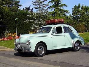 Peugeot Montrouge : location peugeot 203 de 1958 pour mariage hauts de seine ~ Gottalentnigeria.com Avis de Voitures