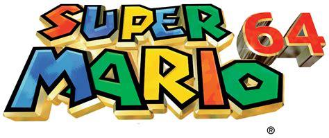 Super Mario 64 (nintendo 64) Supporting Artwork & Misc