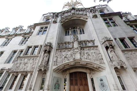 Bedroom Tax Supreme Court by Tories Hated Bedroom Tax Defeated In Supreme Court Giving