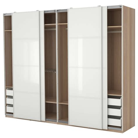Large White Wardrobe by 15 Best Ideas Of Large White Wardrobes With Drawers