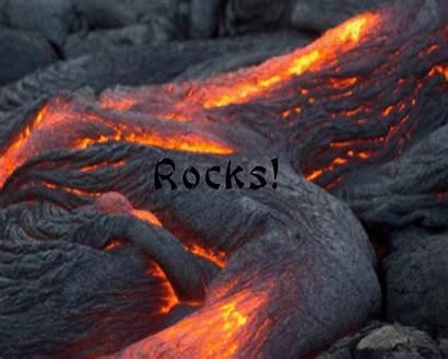 Rocks Rock Minerals Igneous Cycle Tour Virtual