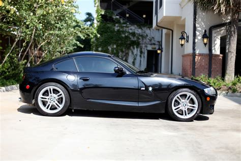 Coupe For Sale by 2006 Z4 M Coupe Cars For Sale Blograre