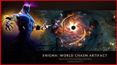 Dota Enigma 1080p Wallpapers Lion Phone Clickwallpapers