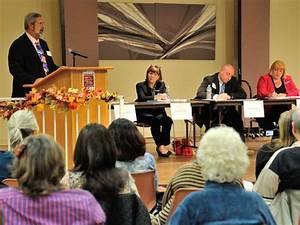 Mahwah candidates talk affordable housing, oil pipeline