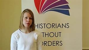 Emma Hakala On Environment Conflicts And History YouTube