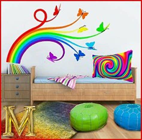 rainbow theme bedrooms decorate  rainbow bedroom theme