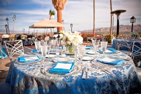 light blue wedding reception decorations www pixshark images galleries with a bite