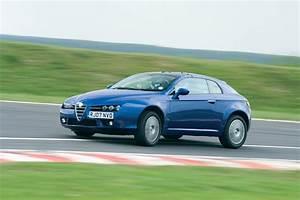 Alfa Romeo V6 : alfa romeo brera v6 evo ~ Medecine-chirurgie-esthetiques.com Avis de Voitures