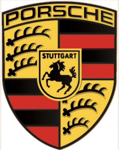 ferrari porsche logo what is the meaning of the ferrari logo quora