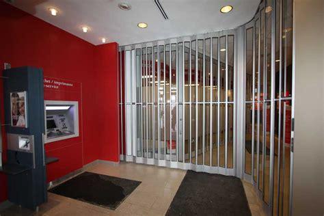 mobilflex  applications mall doors airport terminals grill doors atm bank doors