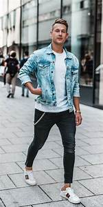 5 Black Jeans Outfits For Men | Men's Smart Casual in 2019 ...