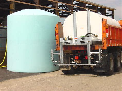 salt brine township to build salt brine system salt institute