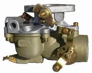 Adjustment  Zenith Carburetor Float Adjustment
