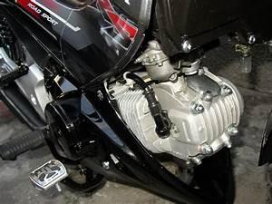 Honda Xrm Rs 125  8