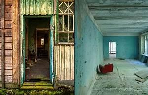 Chernobyl Exclusion Zone: Adrenaline & Radiation Urbex, A ...