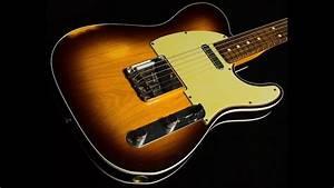 Fender Custom Shop Dealer Select Wildwood  U0026quot 10 U0026quot  1962