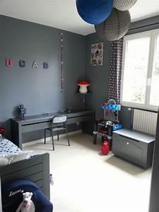 emejing couleur chambre garcon 6 ans photos design With couleur chambre garcon 6 ans