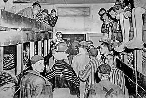 Dachau Concentration Camp Prisoners