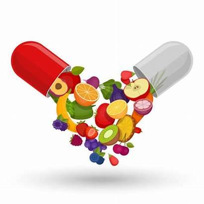 Vitamins Vitamin Gundry Reds Vital Supplements Fruits