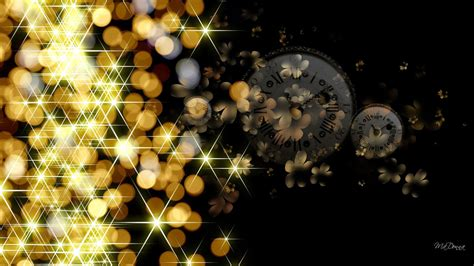 Pc Lights by Black And Gold Glitter Wallpaper Black And Gold