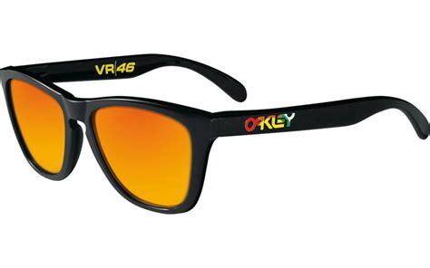 Sunglass Oakley Frogskin Vr46 oculos oakley holbrook vr46 www tapdance org