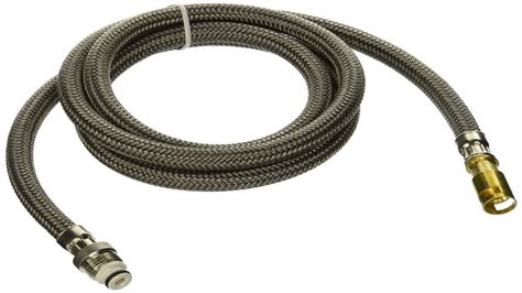 delta faucet rp palo hose assembly  pull