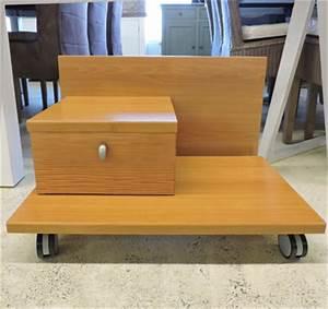 Table De Chevet Hauteur 70 Cm : hauteur cm chevet tiroir roulettes uac dont with chevet hauteur 70 cm ~ Teatrodelosmanantiales.com Idées de Décoration