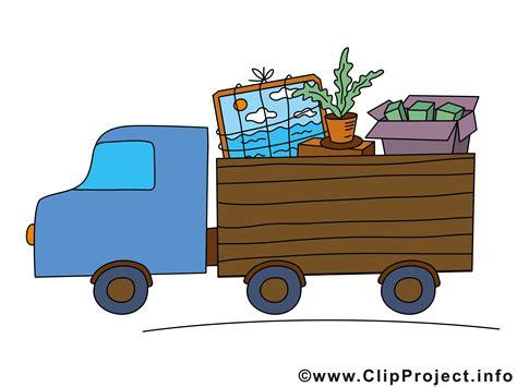 demenagement bureaux déménagement dessin gratuit image profession dessin