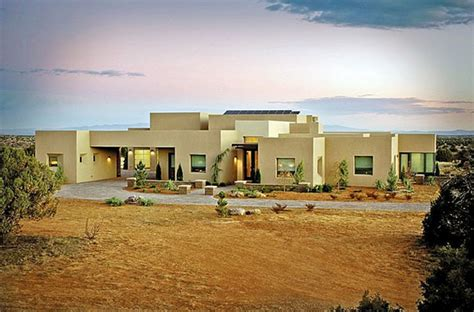 Surprisingly Pueblo Style Homes by Pueblo Homes And Architecture