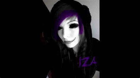Creepypasta Sub #12 Iza The Killer El Origen Remake