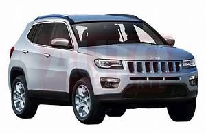 Ceo Da Jeep Confirma  Novo Compass Ser U00e1 Apresentado E