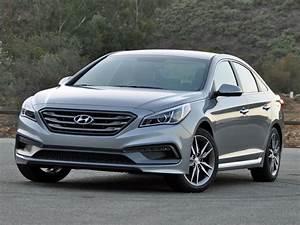 2016 Hyundai Sonata Test Drive Review CarGurus