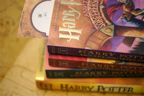 printable harry potter bookmarks   susie