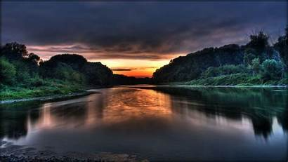 1080p Nature Wallpapers Hdtv Lake Landscape Desktop